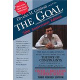 "Goldratt - ""The Goal"" cover - link to Amazon"