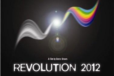 2012 revolution