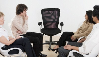 Image result for empty seat in meeting