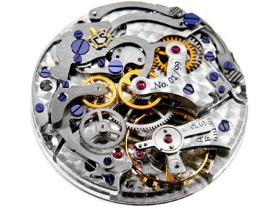 A watch: a complicated system - predictable and reliable