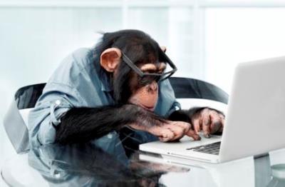 Productive Ape