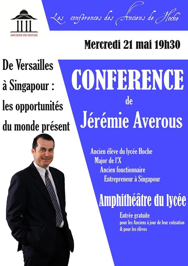 Jeremie Averous