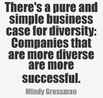 diversity business case