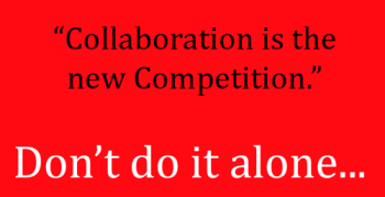Collaboration-Competition