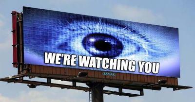 billboard-spying